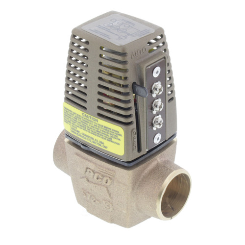 Details about Taco 572-4 ZONE VALVE 1